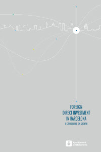 Foreign Direct Investment in Barcelona