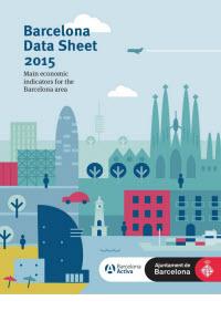 Barcelona Data Sheet 2015