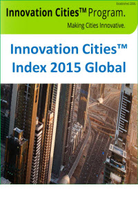 Innovation Cities Global Index 2015